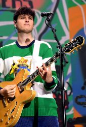 Vampire Weekend Covers 'Parks and Rec' Theme for Indiana