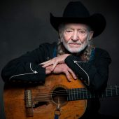 "Willie Nelson Delivers Jazzy Cover of Billy Joel's ""Just the Way You Are"""