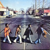 Cover Classics: Booker T. & The MGs' 'McLemore Avenue'