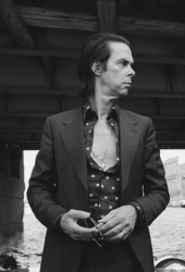 Nick Cave Covers T. Rex With Powerful Poignance in
