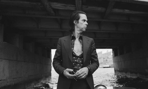 nick cave cosmic dancer