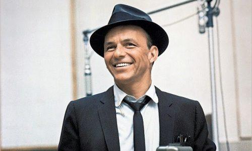Sinatra Strangers