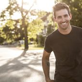 "Jake Owen Releases Bluegrass Cover of Cher's ""Believe"" for Pride Month"