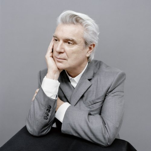 david byrne cover songs