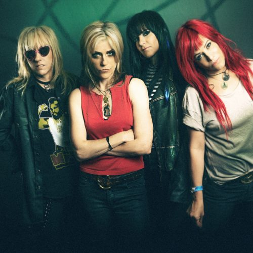 L7 cover songs