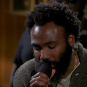 From One Alter Ego To Another: Childish Gambino Covers Chris Gaines