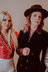 Hear Three Versions of Country Supergroup The Highwomen's Fleetwood Mac Cover