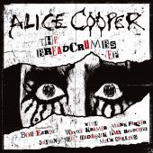 Album Review: Alice Cooper's 'The Breadcrumbs EP'