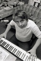 Hear Daniel Johnston's Unreleased