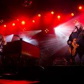 Watch Grace Potter and Warren Haynes Duet on Neil Young, Fleetwood Mac, Etta James & Zeppelin Covers