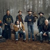 Comfort Food: Zac Brown Band Includes Wood Brothers Cover on New Pop Album