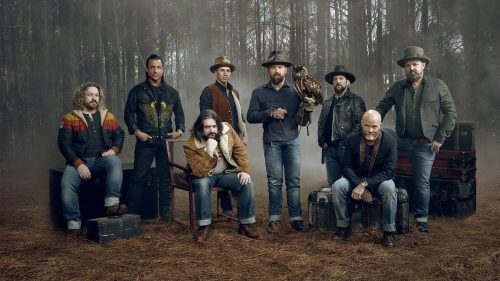zac brown band shoofly pie