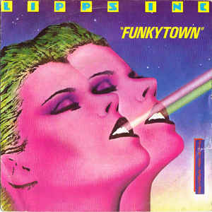 covers of funkytown