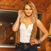 "Miranda Lambert Enlists All-Star Friends for ""Fooled Around and Fell In Love"" Cover"