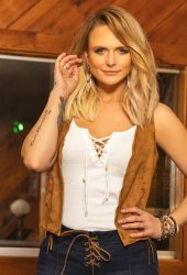 Miranda Lambert Enlists All-Star Friends for