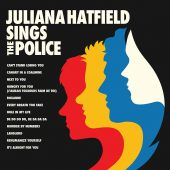 Review: 'Juliana Hatfield Sings the Police'