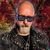 "Holiday Steel: Rob Halford Delivers Metal Cover of ""Good King Wenceslas"" on New Christmas Album"