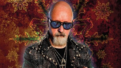 rob halford good king wenceslas
