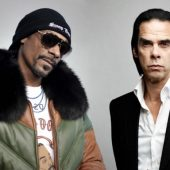 Snoop Dogg Covers Nick Cave (Who Covers Daniel Johnston)