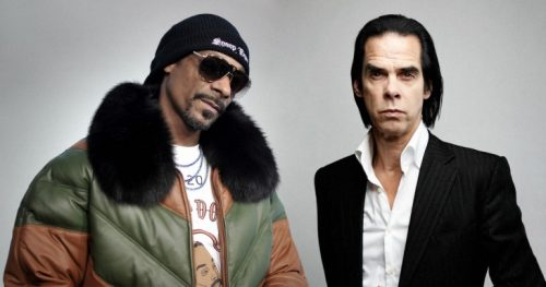 snoop dogg covers nick cave