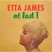 "That's A Cover?: ""At Last"" (Etta James / Glenn Miller)"