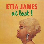 """That's A Cover?: """"At Last"""" (Etta James / Glenn Miller)"""