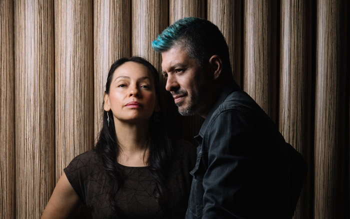 Rodrigo y Gabriela Continue Metal Covers Streak with Megadeth