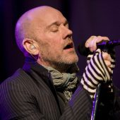 They Say It's Your Birthday: Michael Stipe