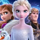 Greetings from Arendelle: Panic! at the Disco, Kacey Musgraves, and Weezer Cover Songs from 'Frozen II'