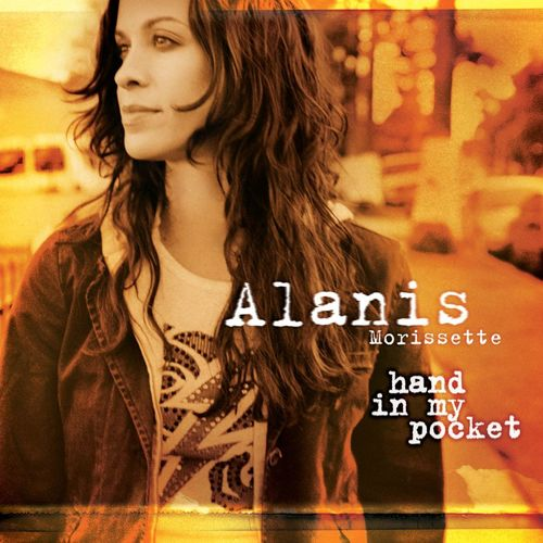 "Five Good Covers: ""Hand In My Pocket"" (Alanis Morissette)"