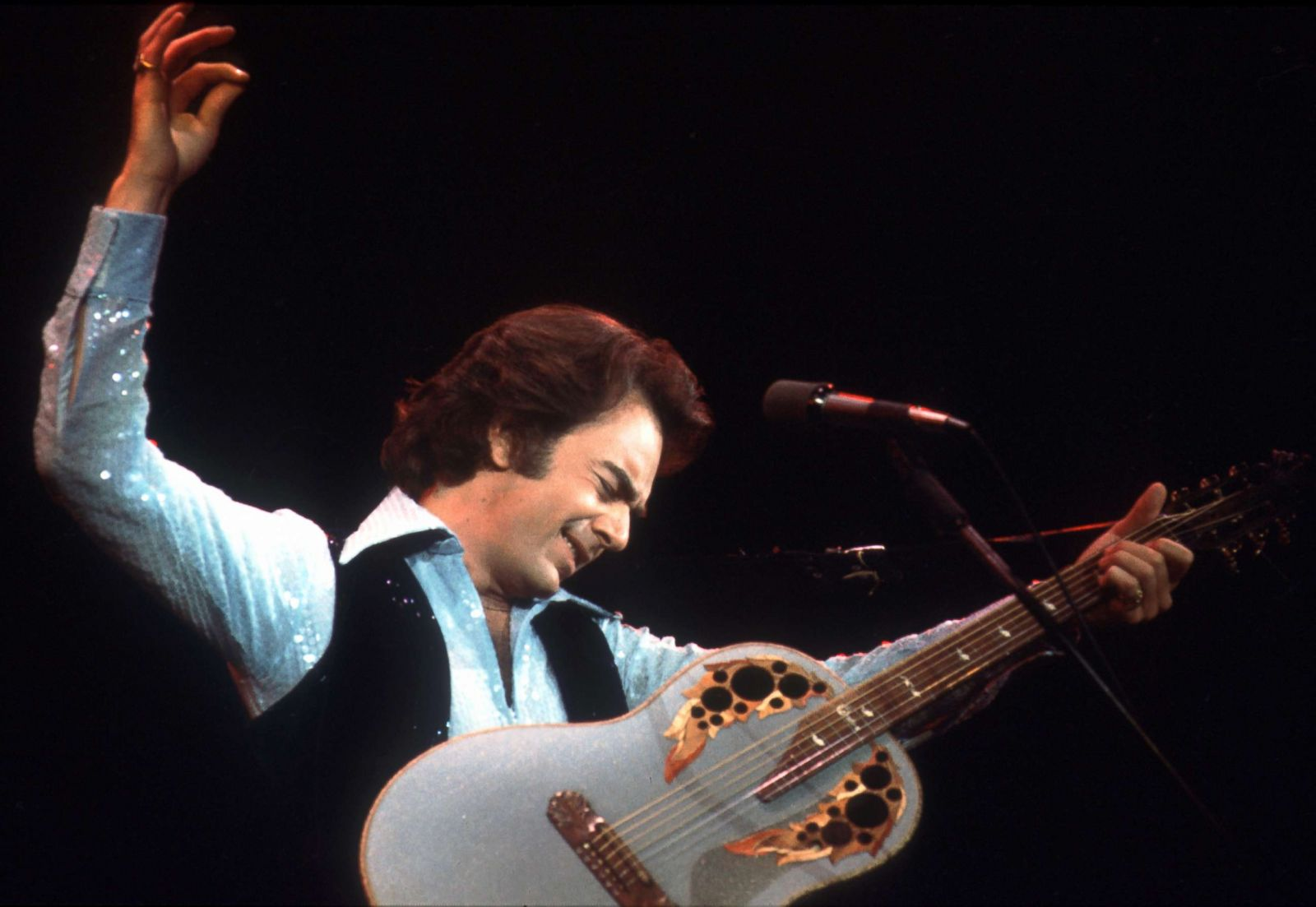 They Say It's Your Birthday: Neil Diamond