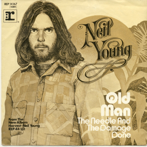 "Five Good Covers: ""Old Man"" (Neil Young)"