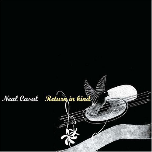 Cover Classics: Neal Casal's 'Return in Kind'