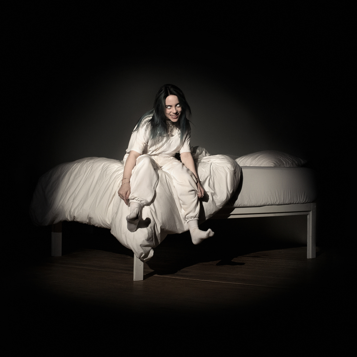 Full Albums: Billie Eilish's 'When We All Fall Asleep, Where Do We Go?'