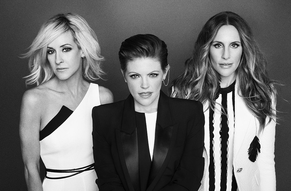 In the Spotlight: The Dixie Chicks