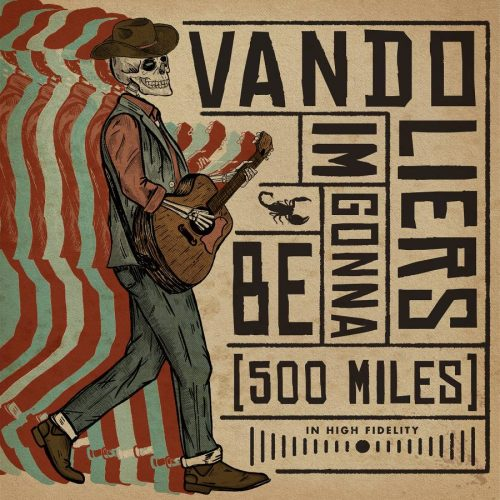 vandoliers proclaimers cover