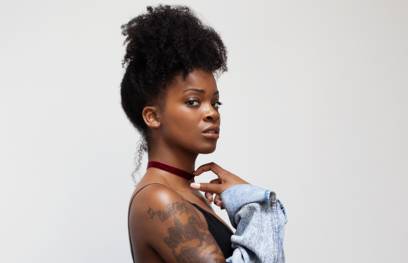 "Ari Lennox Gives ""Walk On By"" the Neo-Soul Treatment on New Cover"