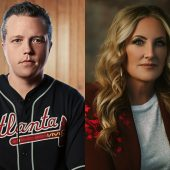 Jason Isbell & Lee Ann Womack Get Emotional Covering Prine and Waylon