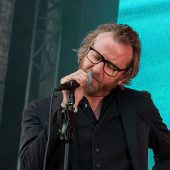 "The National's Matt Berninger Transforms Mercury Rev's ""Holes"""