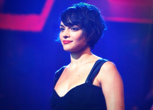 birthday Norah Jones