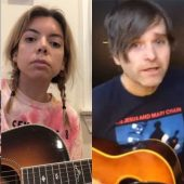 Quarantine Covers: Watch Ben Gibbard, Hurray for the Riff Raff, Norah Jones, Rosanne Cash, and More