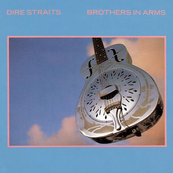 Full Albums: 'Brothers in Arms' (Dire Straits)