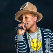 In the Spotlight: Pharrell's Songs