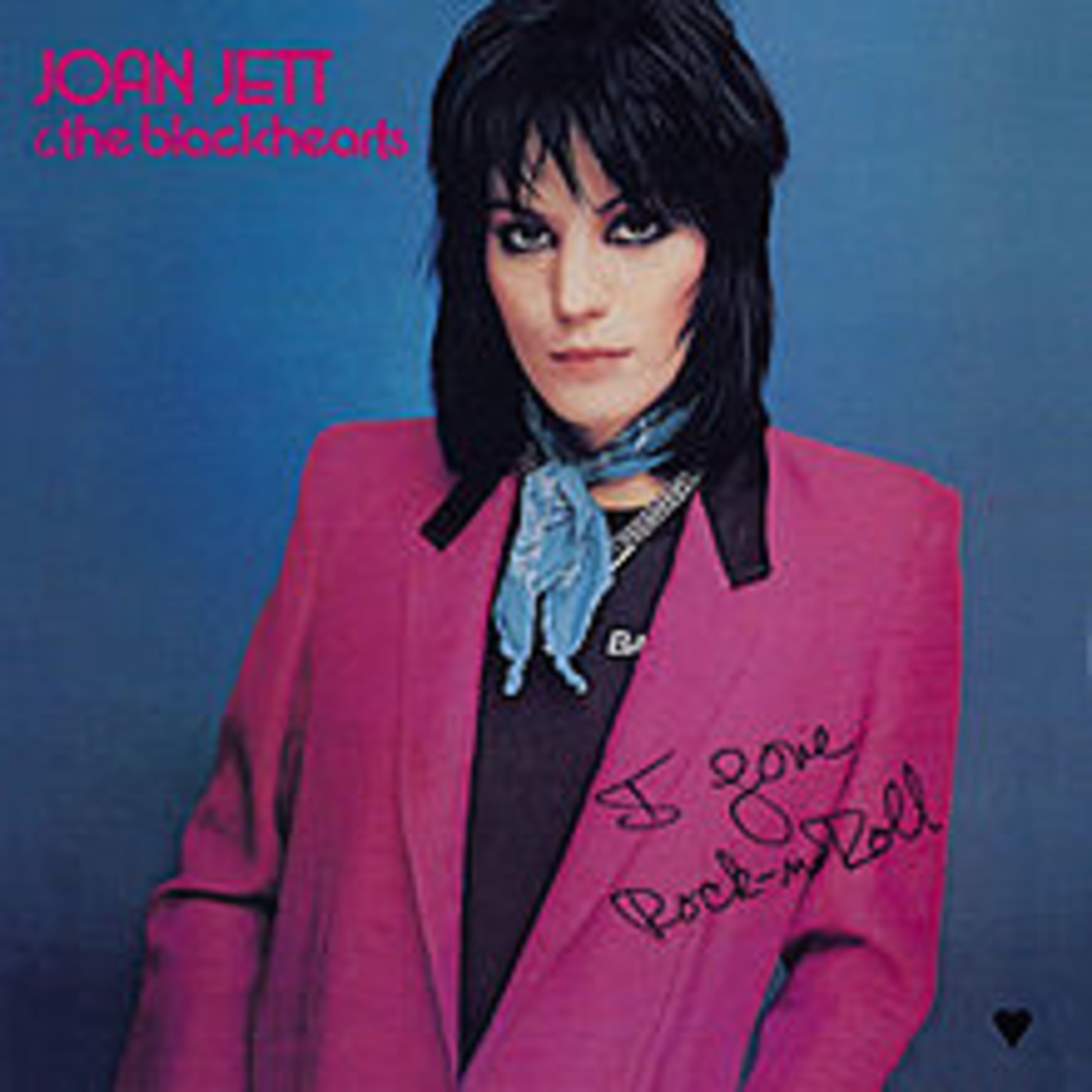 "That's A  Cover?: ""I Love Rock 'n Roll"" (Joan Jett / The Arrows)"