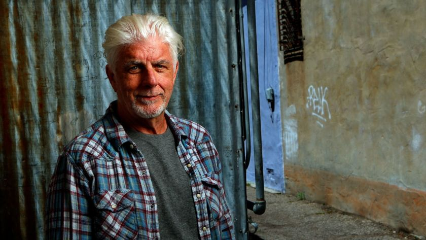 "Michael McDonald Revisits 'Motown' Albums with New ""What's Going On"" Cover"