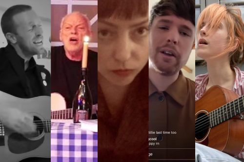 live-from-home covers