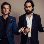 "The Killers Show Their Rock & Roll Hearts on Acoustic Cover of Petty's ""The Waiting"""