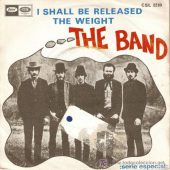 """Five Good Covers: """"I Shall Be Released"""" (The Band/Bob Dylan)"""