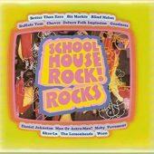 Cover Classics: 'Schoolhouse Rock! Rocks'