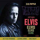 "Review: ""Danzig Sings Elvis"""